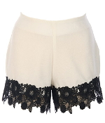 Lace Lover Shorts