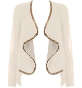 Chain Linked Cardigan