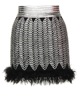 Cult Object Skirt