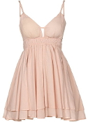 Marilyn Babydoll Dress