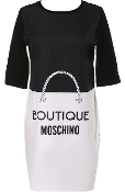 Boutique Moschino Dress