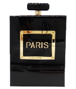 Paris Parfum Clutch