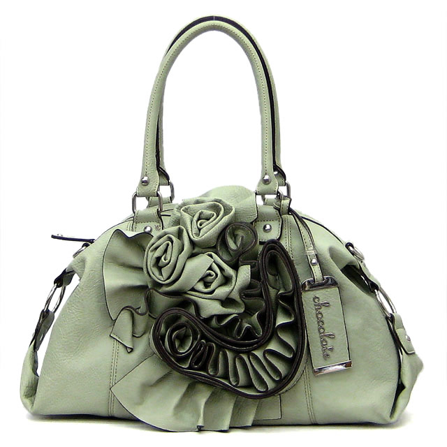 Rose Parade Bag
