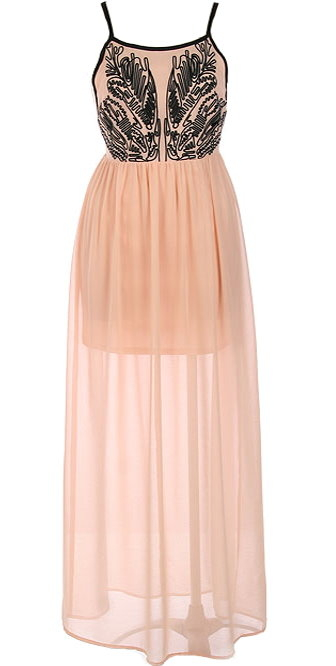 Galerry casual maxi dresses for petites