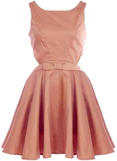 Rose Rapture Dress