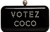Votez Coco Clutch