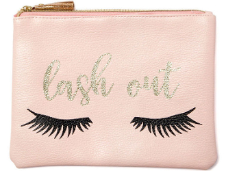 Lash Out Tote