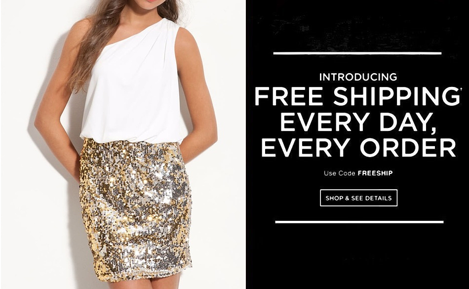 Cute dresses for teens, trendy clothing for juniors and sexy dresses for women!